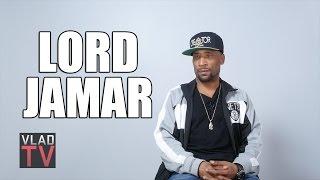 Lord Jamar: I Don