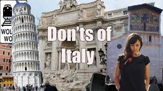 Visit Italy - The DON