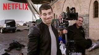 《超感 8 人組》全劇最終集 | 最後一次 | Netflix