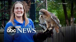 Zookeeper mauled by tiger identified