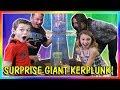 GIANT KERPLUNK THE FUN WAY! | We Are The...mp3