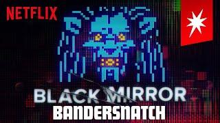 Black Mirror: Bandersnatch – Featurette