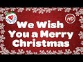 We Wish You a Merry Christmas with Lyric...mp3
