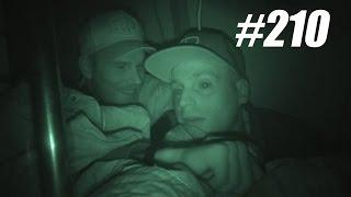 #210: Overnachten op een Kartbaan [OPDRACHT]
