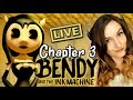 Bendy and the Ink Machine CHAPTER 3 (Ful...mp3