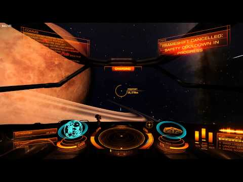Elite dangerous drop out of supercruise csgo bubble е run