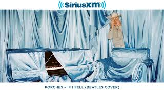 AUDIO: Porches covers The Beatles song