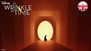 A WRINKLE IN TIME | Teaser Trailer | Official Disney UK