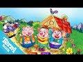 Truyện ngụ ngôn - Ba chú lợn con...mp3