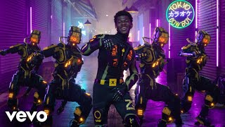 Lil Nas X - Panini (Official Video)