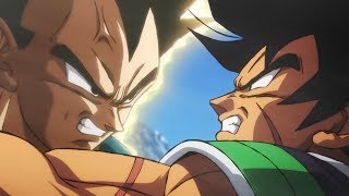Dragon Ball Super Broly Honest Review (No Spoilers)