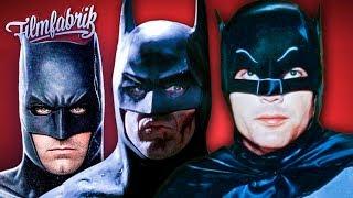 Batman & Adam West - Die BlaBlaFabrik | Podcast Folge #12