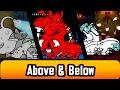 The Battle Cats - Run Through Above & Be...mp3