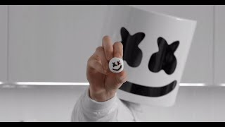 Cooking with Marshmello: How To Make  Marshmello Spiders