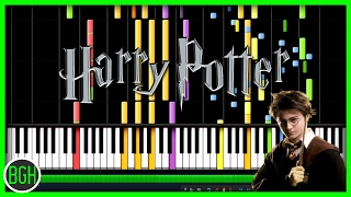 """IMPOSSIBLE REMIX - Harry Potter """"Hedwig"""