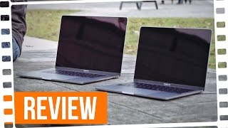 WARUM, APPLE?! - MacBook Pro 2016 - Review