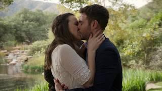 The Wedding of Fitzsimmons- Marvel