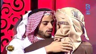 خروج المتسابق عبدالكريم الحربي - البرايم السادس | #زد_رصيدك64