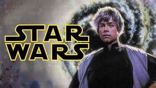 "The ""WORST"" Star Wars Novel EVER"