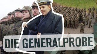 Die Generalprobe | TAG 36