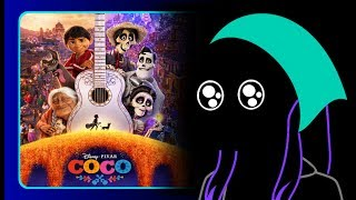 Coco Review: GO SEE IT!
