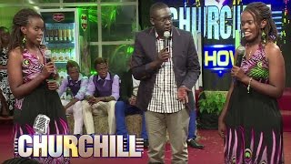 The Identical Family: Churchill Show
