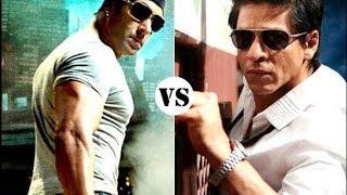 The Full Story Of Salman Khan  ShahRukh Khan Friendship,Praise,Break Up, Show
