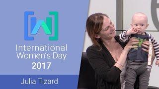Women Techmakers Mountain View Summit 2017: Fireside Chat
