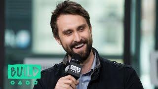 Pat Bishop, Matt Ingebretson, Jake Weisman & Aparna Nancherla Chat About Comedy Central