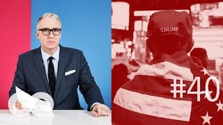 The Terrorists Have Won: Donald Trump is the New President | The Closer with Keith Olbermann | GQ