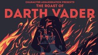 Roast of Darth Vader (FULL SHOW)