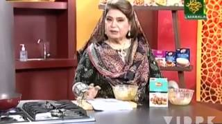 Lahori Fish By Chef Shireen Anwar In Shireen Anwar Shaan K Saath clip1