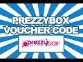 Prezzybox Voucher code, Discount Code an...mp3