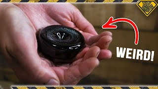 5 Things No One Ever Does with Ferrofluid