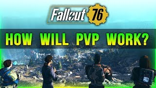 Fallout 76 Will Multiplayer PVP Ruin Your Game?