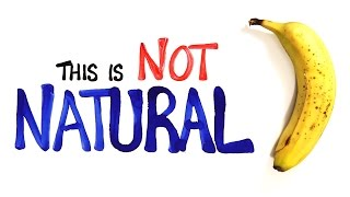 This Is NOT NATURAL