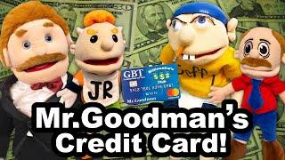SML Movie: Mr. Goodman
