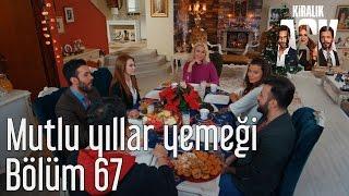 Kiralık Aşk 67. Bölüm - Mutlu Yıllar Yemeği