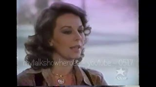 NATALIE WOOD - RARE INTERVIEW