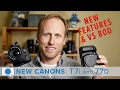 NEW Canons - 77D (EOS 9000D) & T7i (EOS ...mp3