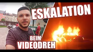 Merts Musikvideo eskaliert   Kunde ist König Vlog #1