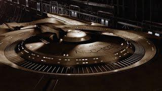 First Look - Test Flight of Star Trek
