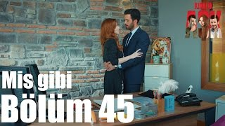 Kiralık Aşk 45. Bölüm - Mis Gibi