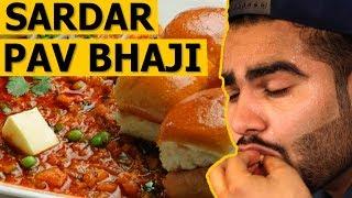 World Famous Pav Bhaji in India | Must Have | Mumbai