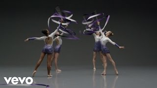 Shake It Off Outtakes Video #6 - The Ribbon Dancers (Behind The Scenes Video)