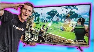 Buy this 4K 120Hz Gaming Monitor Instead!