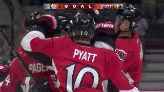 Phaneuf burns Maple Leafs with ugly goal