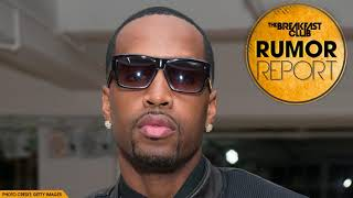 "Safaree: ""Somebody Tell Nicki That I Miss Her"""