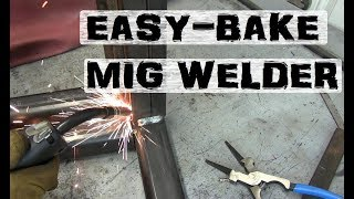 MIG WELDER MISTAKES | Tricks and First Project