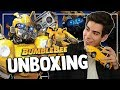 UNBOXING: Juguetes de Transformers - Bum...mp3